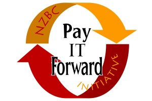 NZBC Pay it Foward Initiative - August 14, 2014